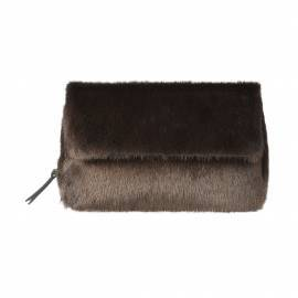 Ussing Clutch golden brown